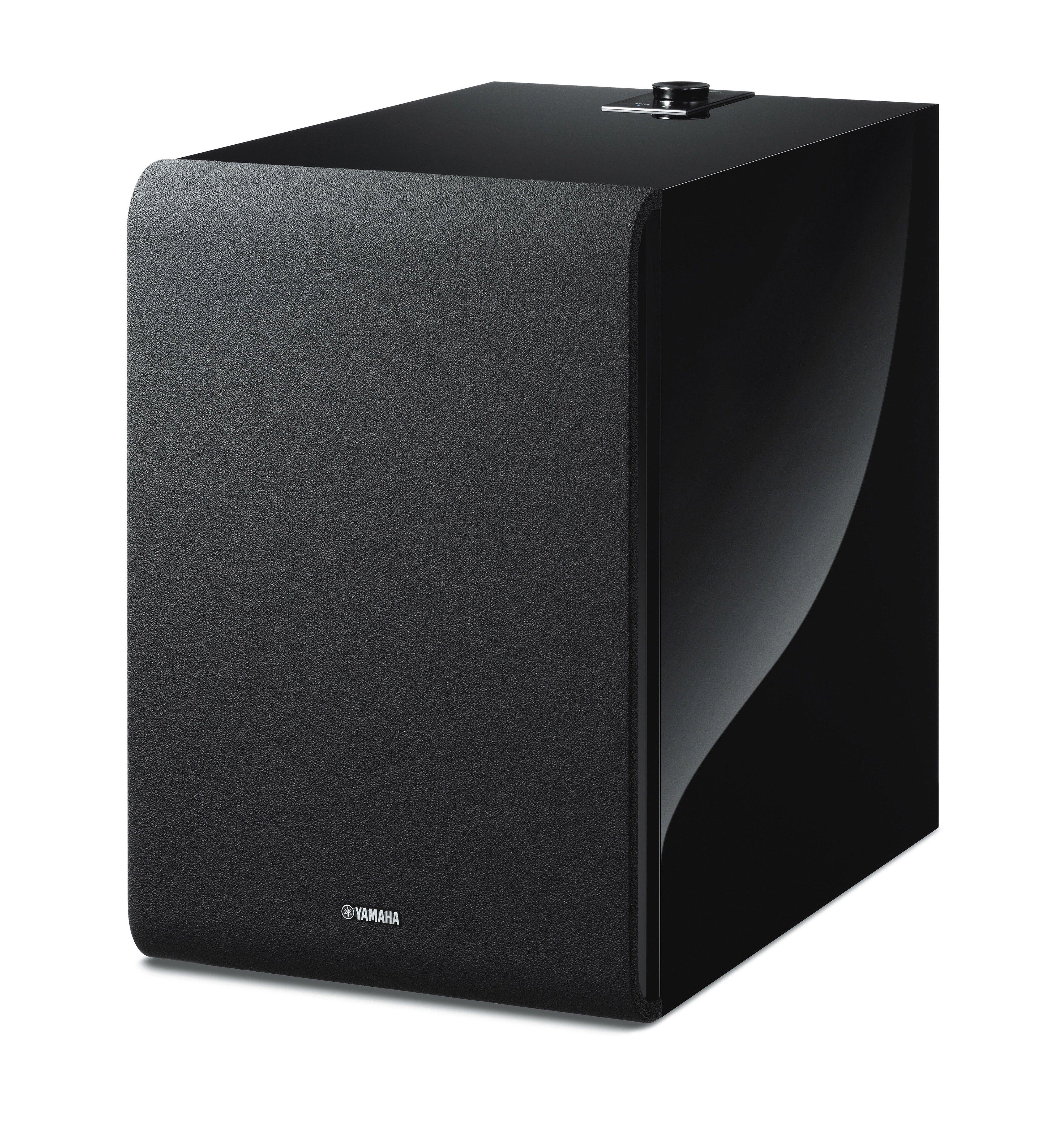 MusicCast SUB 100 - Översikt - Högtalare - Ljud   Bild - Produkter ... 0bde18abc4164