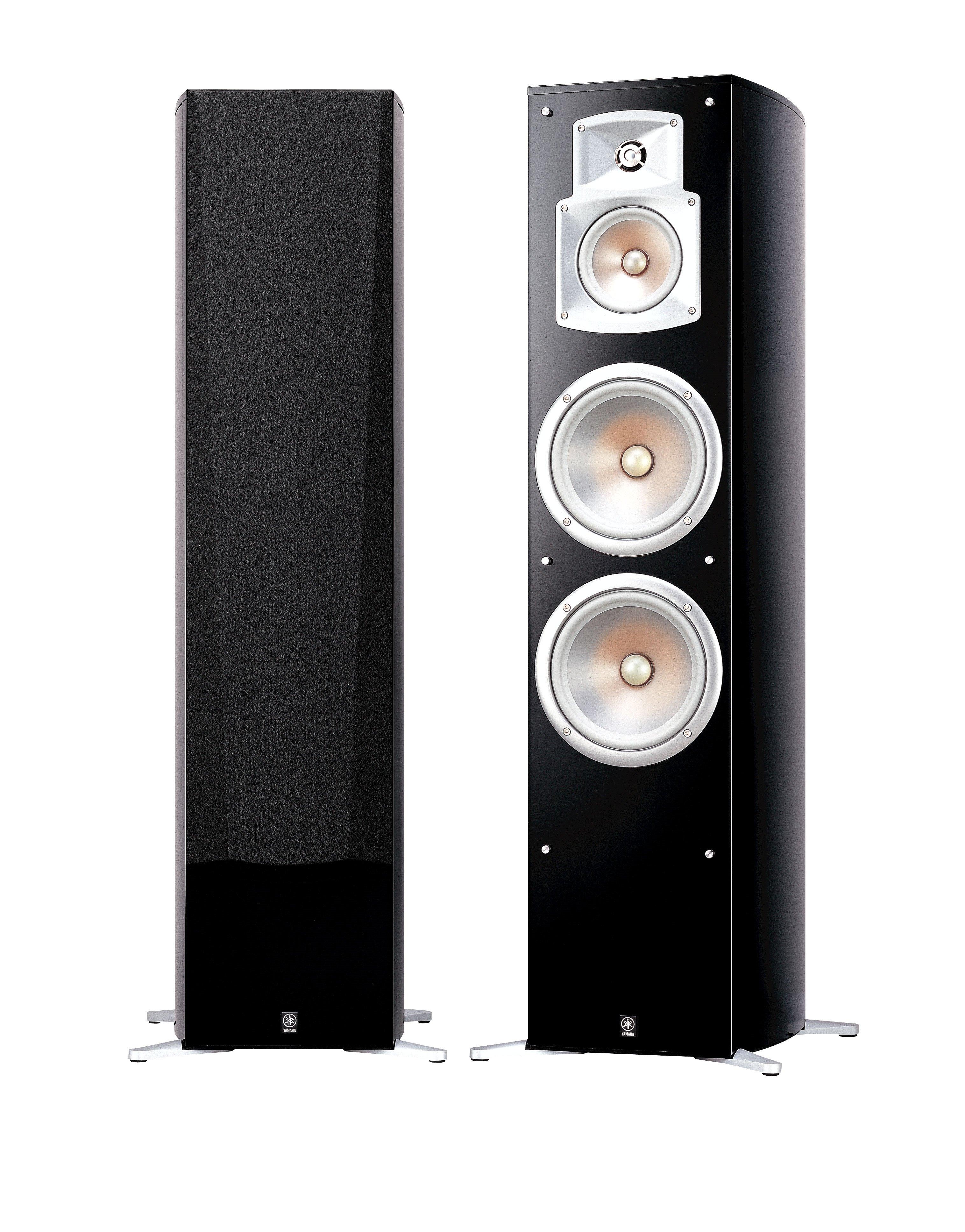 Högtalare - Ljud   Bild - Produkter - Yamaha - Sverige 66148e3b46823