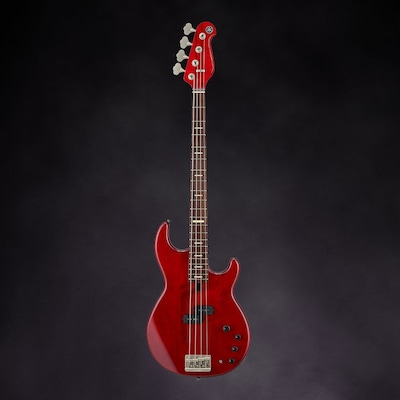 About the Yamaha® Peter Hook Signature BB
