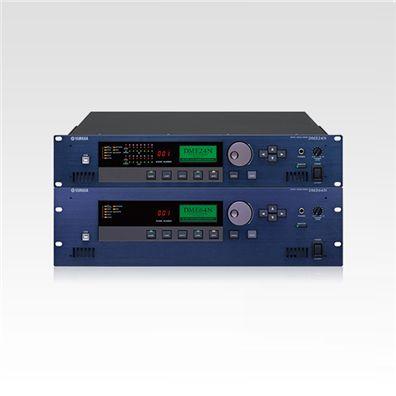 Processors Professionellt Ljud Produkter Yamaha